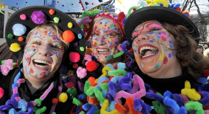 Carnevale due eventi in programma oggi - Incidente giardini naxos oggi ...