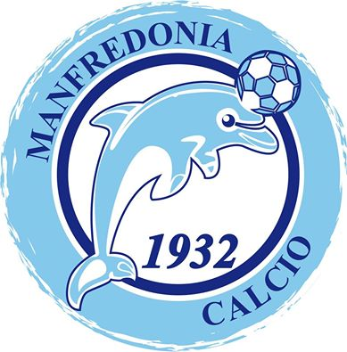 Manfredonia calcio nuovo logo e nuova pagina facebook for Facebook logo ufficiale