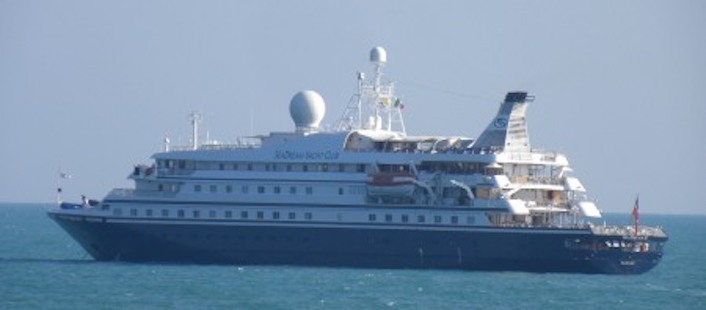 Lavori nel porto di Manfredonia per accoglienza crociere, stamattina la presentazione - ilsipontino.net