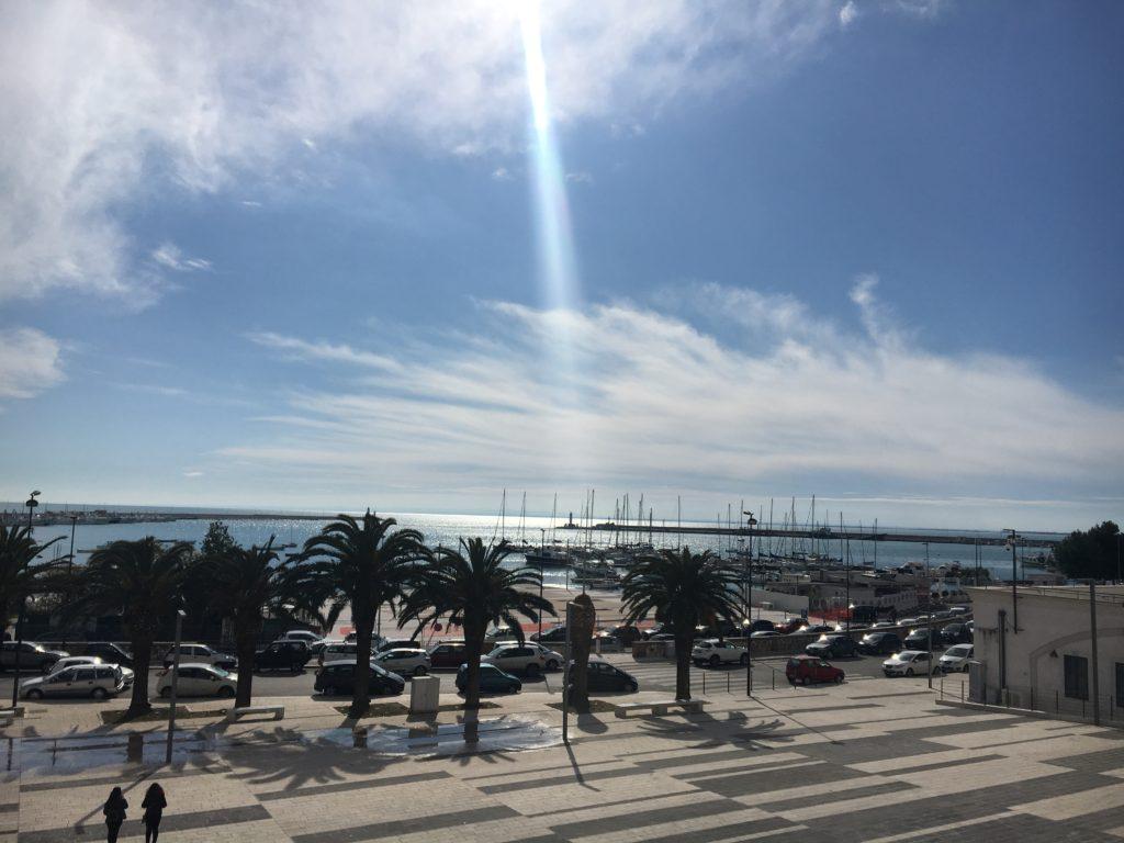 """A Manfredonia il """"Corteo Bianco sulla strada della legalità"""" - ilsipontino.net"""