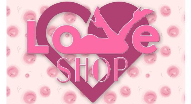 tecniche per fare l amore oggetti sex shop