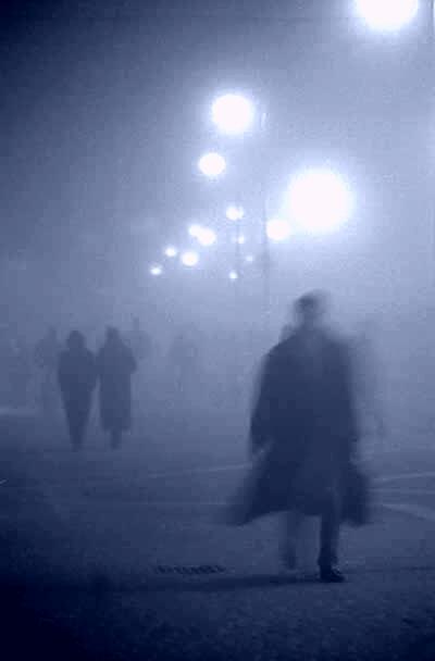 Manfredonia, sulle ricerche di un latitante in fuga tra la nebbia - 1974 - ilsipontino.net