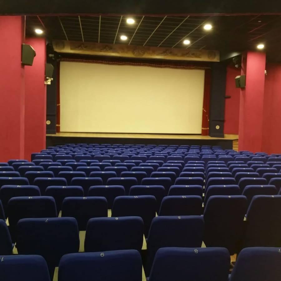 Teatri e Cinema come le Chiese: ipotesi riapertura da giugno